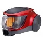 LG V-K76A09NTCR пылесос с контейнером для пыли