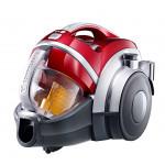LG V-K89682 HU пылесос с контейнером для пыли