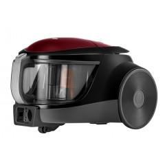 LG V-K76A06NDRP пылесос с контейнером для пыли