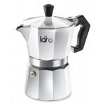 кофеварка гейзерная Lara LR06-73