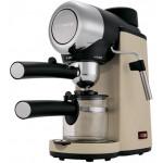 кофеварка Polaris PCM 4005A бежевая