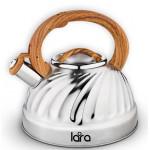 Lara LR00-69 чайник со свистком 2,7 л, индукция
