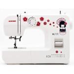 Janome EL120 швейная машина