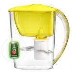 Барьер Фит бодрящий лимон, фильтр-кувшин для очистки воды