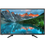 BQ 3202B black телевизор