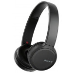 Sony WH-CH510B Bluetooth стереогарнитура, цвет черный