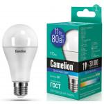 Camelion LED11-A60/865/E27/11W лампа светодиодная