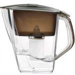 Барьер Гранд NEO антрацит, фильтр-кувшин для очистки воды