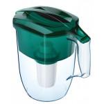 Аквафор Гарри зеленый фильтр-кувшин для очистки воды