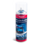 Topperr 3040 очиститель, спрей активная пена для TFT/LCD
