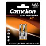 Camelion R03 900mAh bl2 аккумуляторы