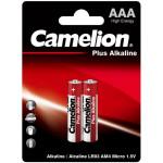 Camelion LR03 bl/2 батарейки
