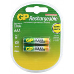GP 100AAAHC-2CR2 1000mA  аккумуляторы