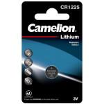 Camelion CR1225 батарейка 1 штука