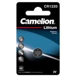 Camelion CR1220 батарейка
