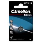 Camelion CR1216 батарейка