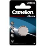 Camelion CR1025 батарейка