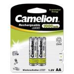 Camelion R03 1000mAh bl2 аккумуляторы