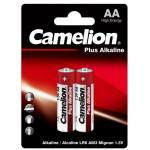 Camelion LR6 bl/2 батарейки