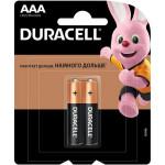 Duracell LR03-2BL AAA батарейки