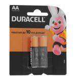 Duracell LR6-2BL AA батарейки
