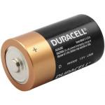 Duracell LR20 батарейка 1 штука