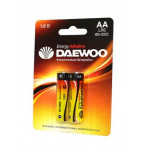 Daewoo LR6 bl/2 Energy батарейки
