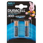 Duracell LR03-2BL UltraPower батарейки