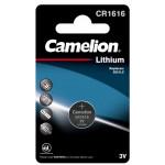 Camelion CR1616 батарейка 1 штука