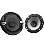 JVC SC-DR162 автомобильная акустика