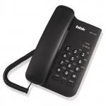 BBK BKT-74RU черный, телефон