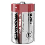 Camelion LR20 батарейка 1 штука