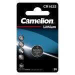 Camelion CR1632 батарейка 1 штука
