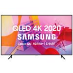 Samsung QE-50Q60TAUX UHD Smart QLED телевизор