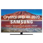 Samsung UE-55TU7500UX UHD Smart телевизор