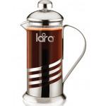 Lara LR06-40 френч-пресс 0,35 л