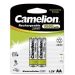 Camelion R6 1000nAh bl2 аккумуляторы