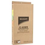 Sharp FZ-A51HFR  HEPA фильтр для KC-A51