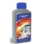 Topperr 3006 средство от накипи для кофемашин
