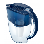Аквафор Престиж синий кобальт, фильтр-кувшин для очистки воды