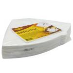 Konos 4/100FW фильтры для кофеварки бумажн. 100 шт.