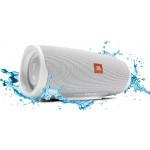 JBL Charge4 white портативная акустика