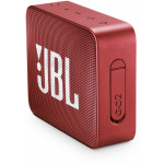JBL GO2 Red портативная акустика