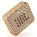 JBL GO2 Champagne портативная акустика