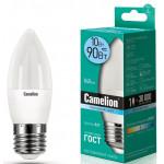 Camelion LED10-C35/845/E27 лампа светодиодная