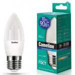 Camelion LED10-C35/865/E27 лампа светодиодная