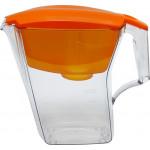 Аквафор Лайн оранжевый фильтр-кувшин для очистки воды