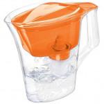 Барьер Танго оранжевый, фильтр-кувшин для очистки воды