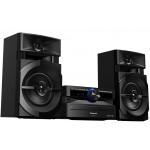 Panasonic SC-UX100EE-K музыкальный центр