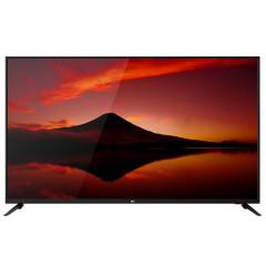 BQ 55SU01B black UHD Smart телевизор